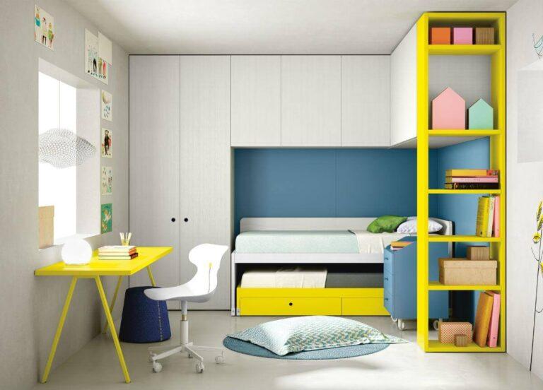 Удобная детская мебель