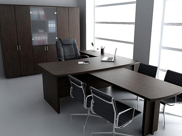 Офисные-мебли